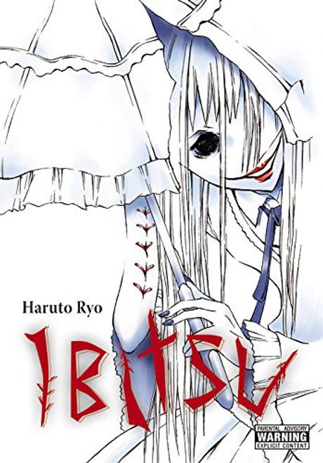 Ibitsu Graphic Novel 01