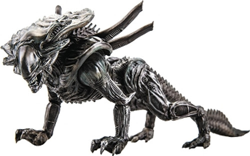 Aliens: Colonial Marines 1/18 Figure : Xenomorph Crusher