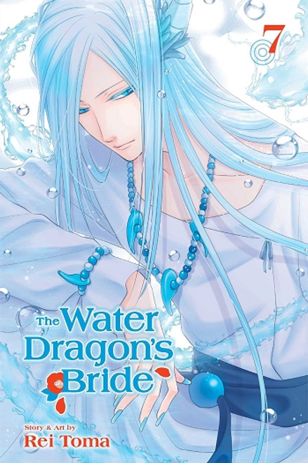 The Water Dragon's Bride Graphic Novel 07