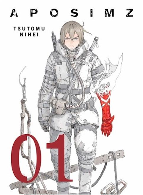APOSIMZ Graphic Novel 01