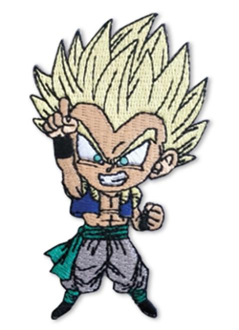 Dragon Ball Super Patch - Gotenks SD