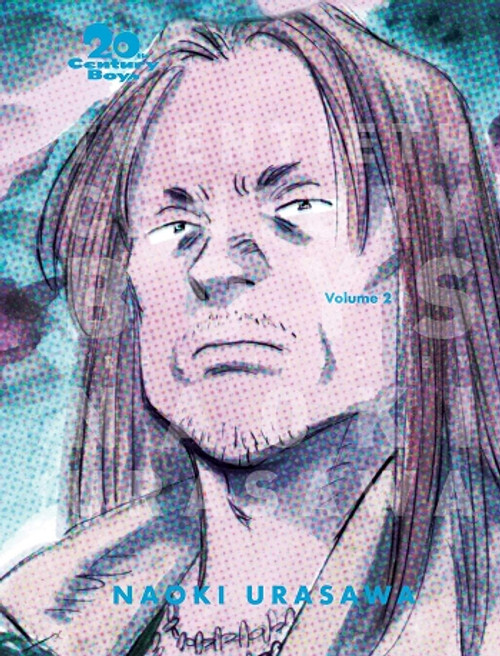 20th Century Boys: The Perfect Edition 02