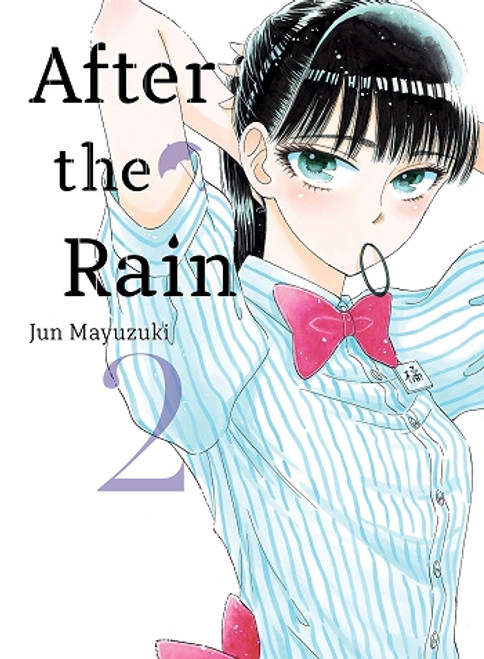 After the Rain Graphic Novel 02