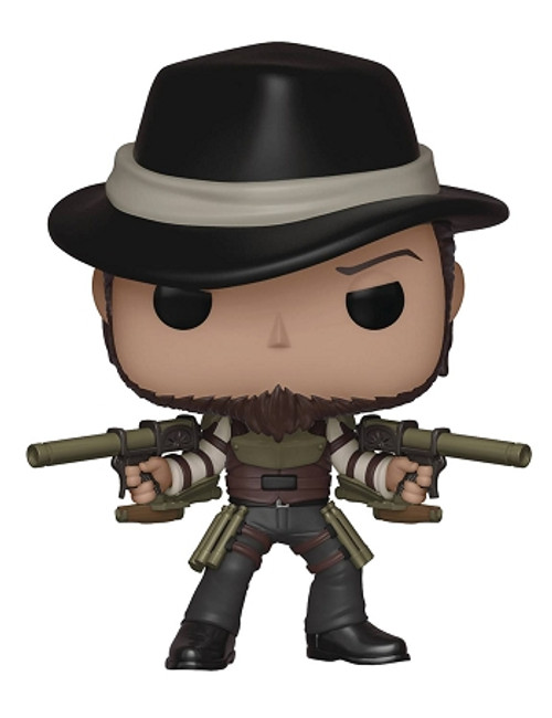 POP! Anime: Attack on Titan S3 - Kenny