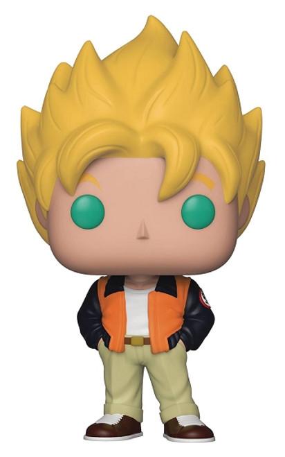POP! Anime: Dragon Ball Z S5 - Goku (Casual)