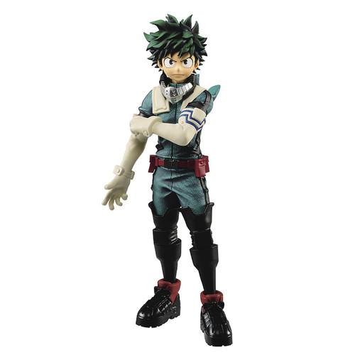 My Hero Academia Figure - Izuku Midoriya