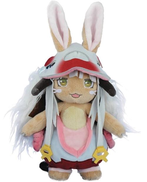 "Made in Abyss Plush Doll - Nanachi 13"""
