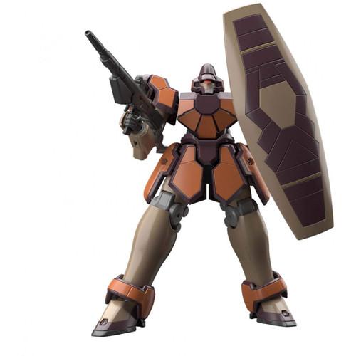 Gundam HGAC 1/144 Maganac