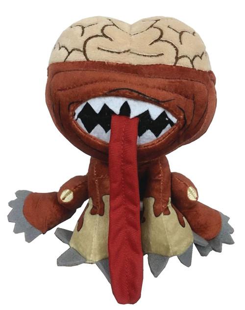 Resident Evil Plush Doll - Licker