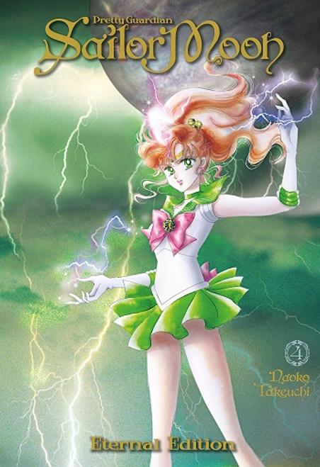 Sailor Moon Eternal Edition Vol. 04