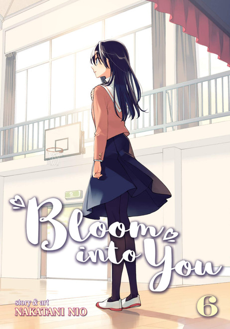 Bloom into You Graphic Novel 06