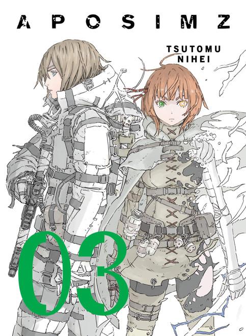 APOSIMZ Graphic Novel 03