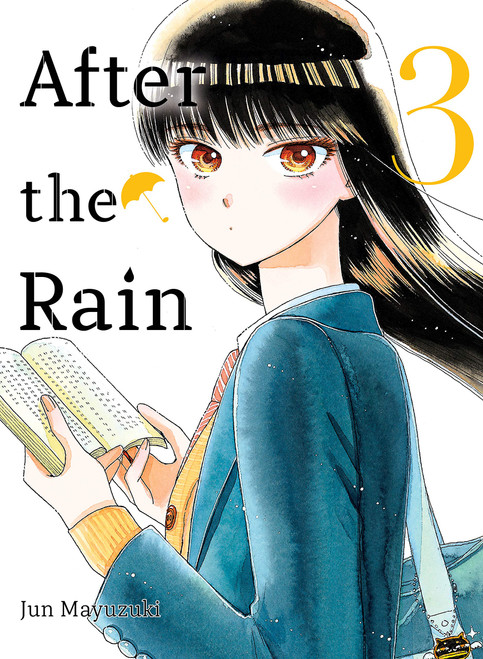 After the Rain Graphic Novel 03