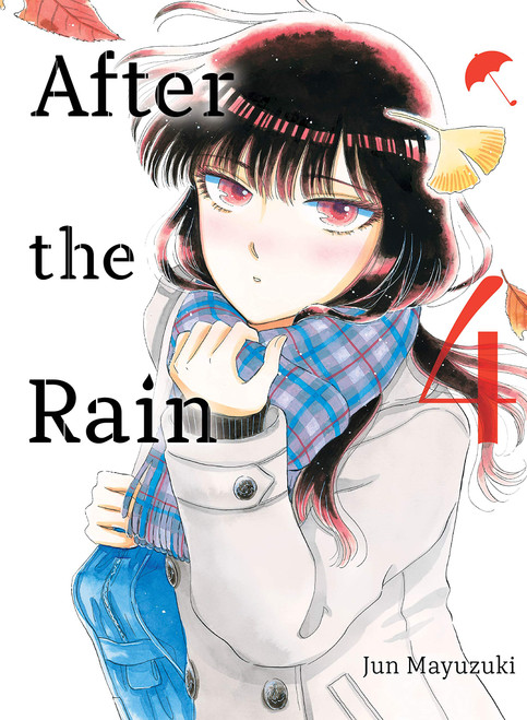 After the Rain Graphic Novel 04
