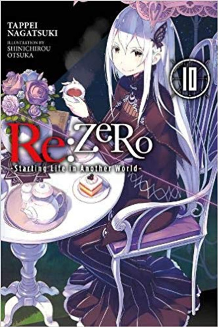 Re:Zero -Starting Life in Another World- Novel 10