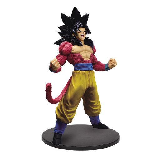 Dragon Ball GT - Super Saiyan 4 Son Goku