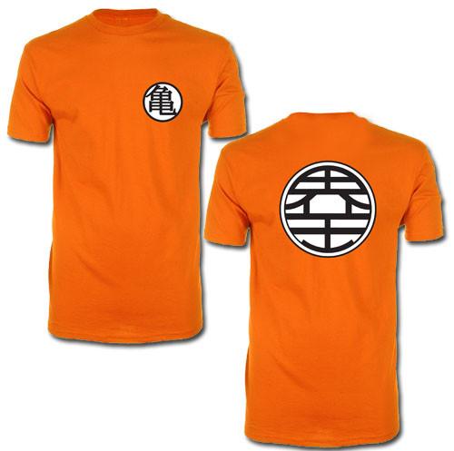 Dragon Ball Z T-Shirt - Kame Symbol