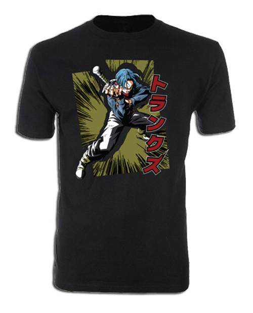Dragon Ball Super T-Shirt - Future Trunks