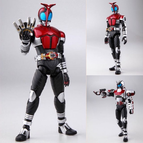 Kamen Rider Model Kit: Kamen Rider Kabuto