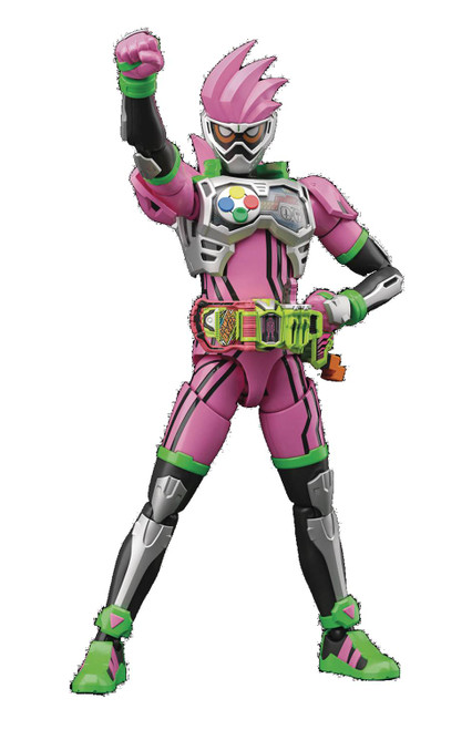 Kamen Rider Model Kit: Kamen Rider  Ex-Aid Action Gamer Lvl2