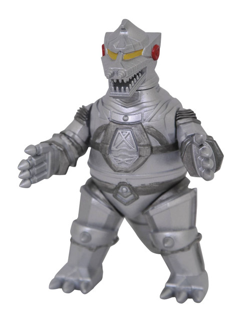 Godzilla Vinimates Action Figure - Mechagodzilla