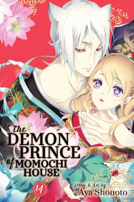 Demon Prince of Momochi House Graphic Novel Vol. 14
