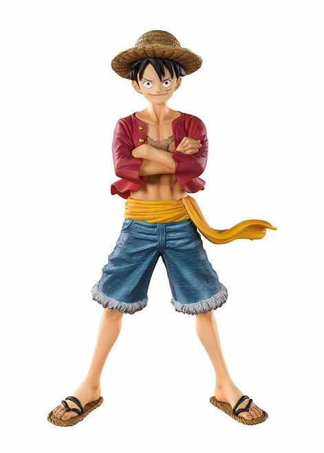 One Piece FiguartsZero - Straw Hat Luffy
