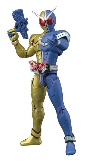 Kamen Rider Model Kit: Kamen Rider Double  Luna Trigger