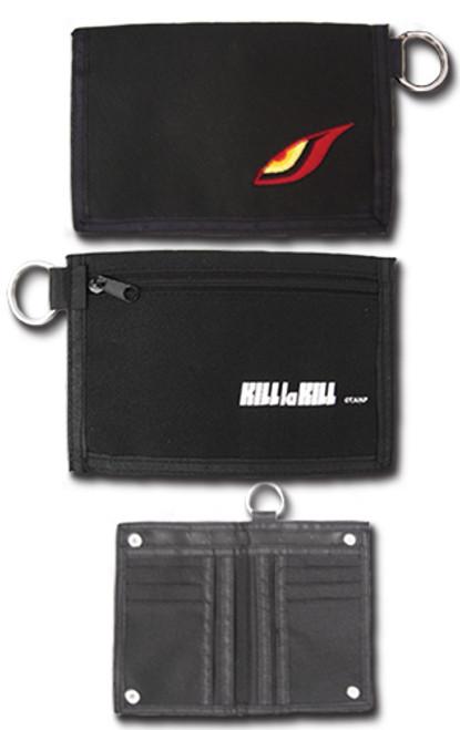 KILL la KILL Wallet - Senketsu Boy (Bi-Fold)