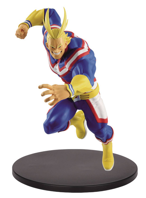 My Hero Academia Age of Heroes Figure - All Might (v.5)