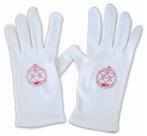 Fullmetal Alchemist Gloves