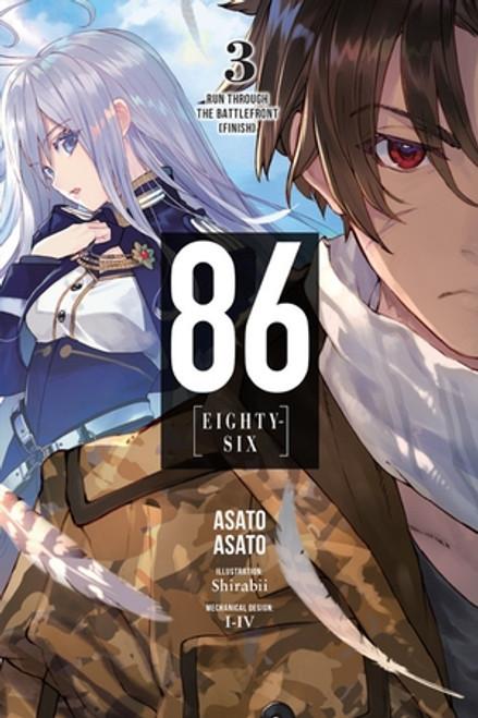 86--EIGHTY-SIX Novel 03