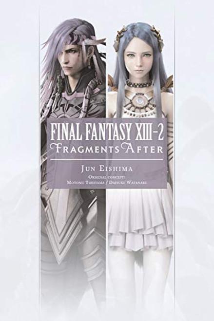 Final Fantasy XIII-2: Fragments After Light Novel