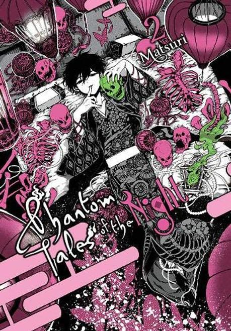 Phantom Tales Of The Night Graphic Novel 02