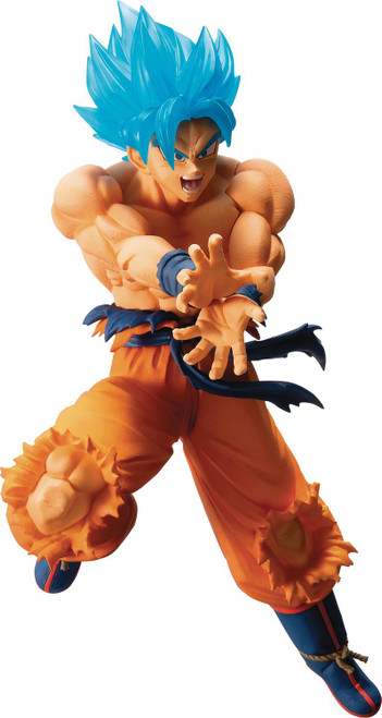 Dragon Ball Ichiban SSGSS Son Goku