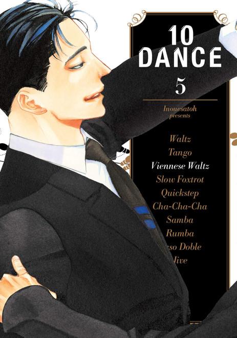 10 Dance Graphic Novel 05