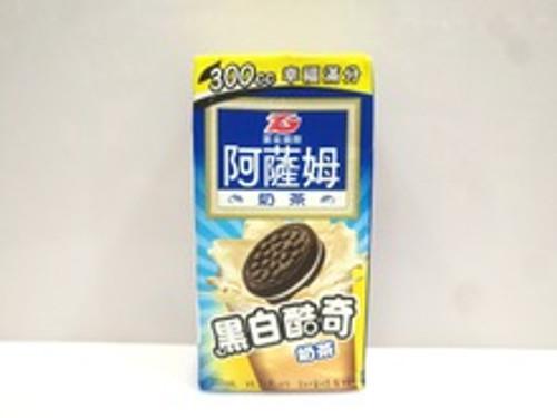 Milk Tea (300ml) - Cookie & Cream Flavor