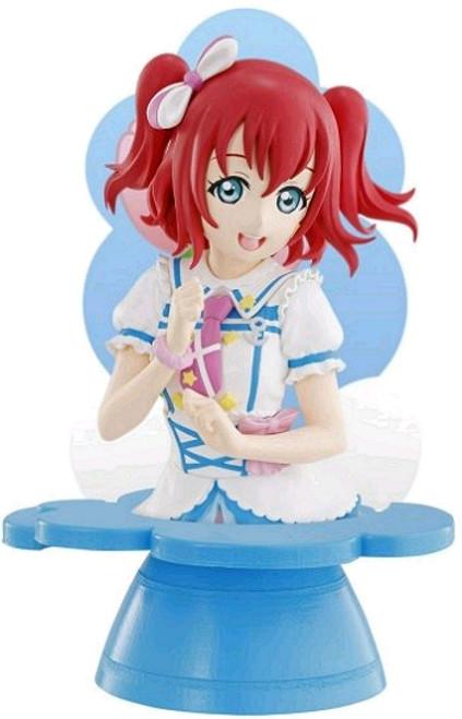Love Live! Sunshine!! Model Kit: Ruby Kurosawa