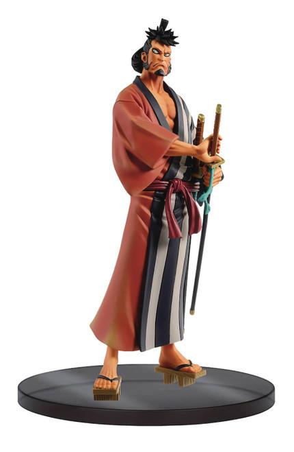 One Piece The Grandlinemen Wano Country - Kin Emon