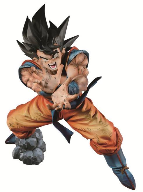 Dragon Ball Z Master Stars Piece - Goku Super Kamehameha