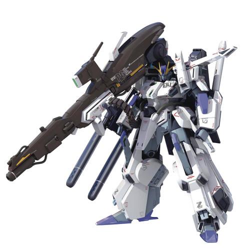 Gundam MG 1/100 FAZZ (Ver.Ka)