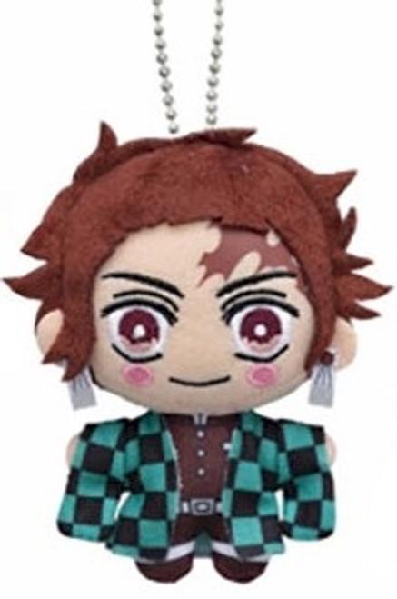 Demon Slayer: Kimetsu no Yaiba Plush Doll - Tanjiro Kamado