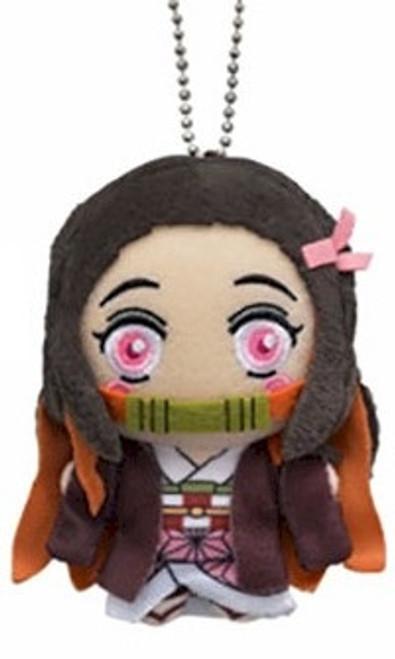 Demon Slayer: Kimetsu no Yaiba Plush Doll - Nezuko Kamado