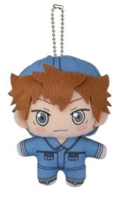 Cells at Work! Plush Doll - B Cell