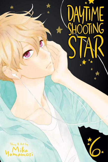 Daytime Shooting Star Graphic Novel Vol. 06