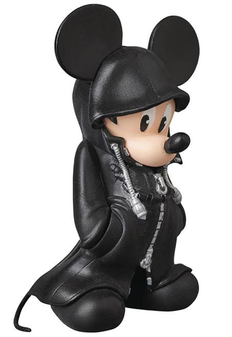 Kingdom Hearts UDF Figure - King Mickey