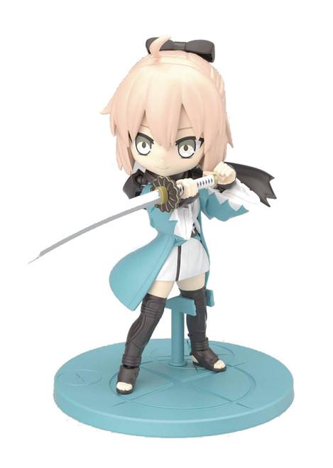 Fate/Grand Order Petitrits Model Kit Saber/Okita Souji