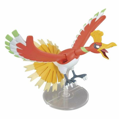 Pokemon Model Kit: Ho-Oh