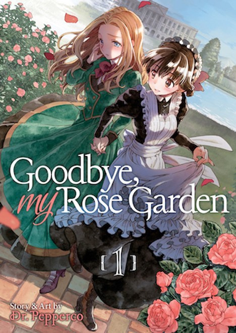 Goodbye, My Rose Garden Manga 01