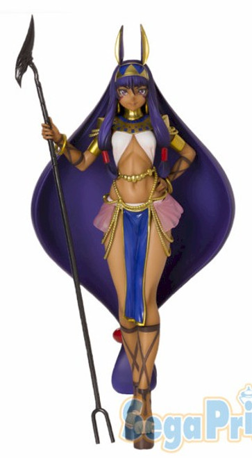 Fate/Grand Orde SPM Figure Nitocris